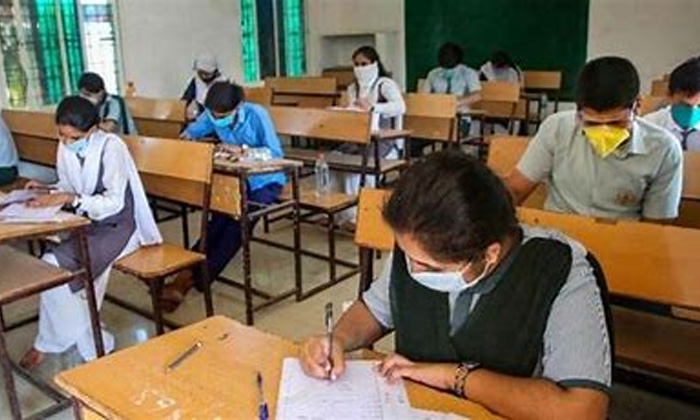 Supreme Court Makes Key Remarks On Ap Government Over Exam Administration-TeluguStop.com