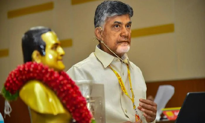Tdp To Initiate 'protest Week' In Ap From June 16-TeluguStop.com