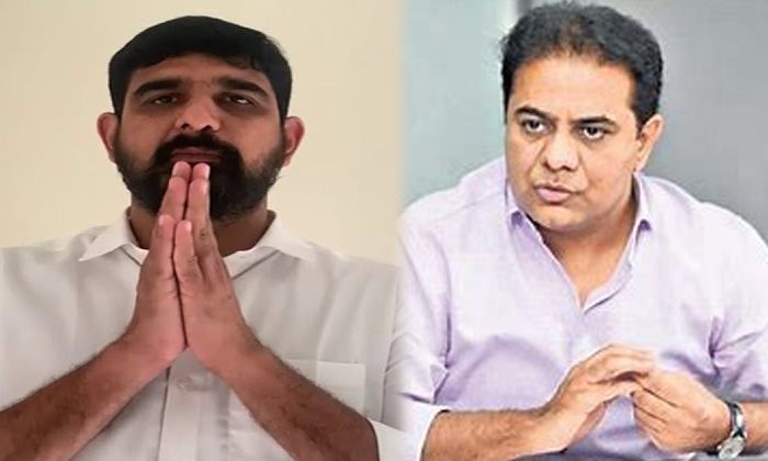 Trs Mind Game With Congress When Will Congress Wake Up-TeluguStop.com