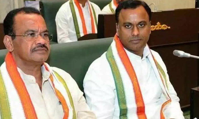 Congress High Command Squabbles Over Pcc Selection Is This What Will Happen If It Is Delayed-TeluguStop.com
