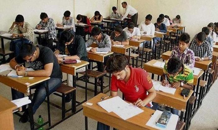 Telangana Govt Cancelled Inter Second-year Board Examinations-Latest News - Telugu-Telugu Tollywood Photo Image-TeluguStop.com