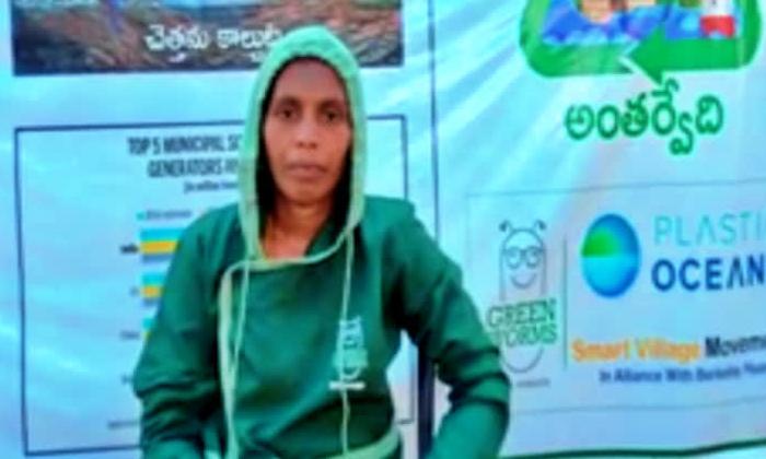 East Godavari Besed Telugu Woman Represents India At Un Meet-తూర్పుగోదావరిలో మారుమూల ప్రాంతం… ఐక్యరాజ్యసమితిలో ప్రసంగం, తెలుగు మహిళ అరుదైన ఘనత-Latest News - Telugu-Telugu Tollywood Photo Image-TeluguStop.com