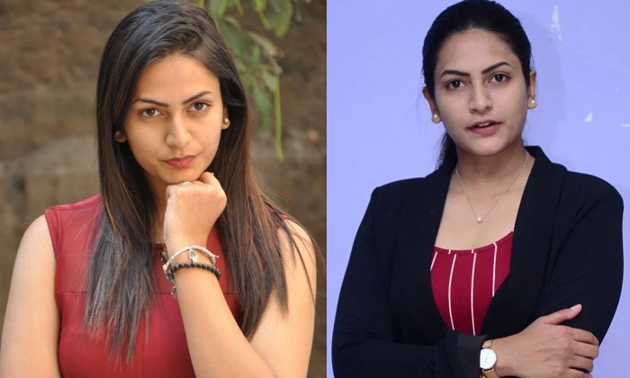 Telugu Young Heroine Swetha Varma Sensational Comments On Casting Couch In Film Industry-TeluguStop.com