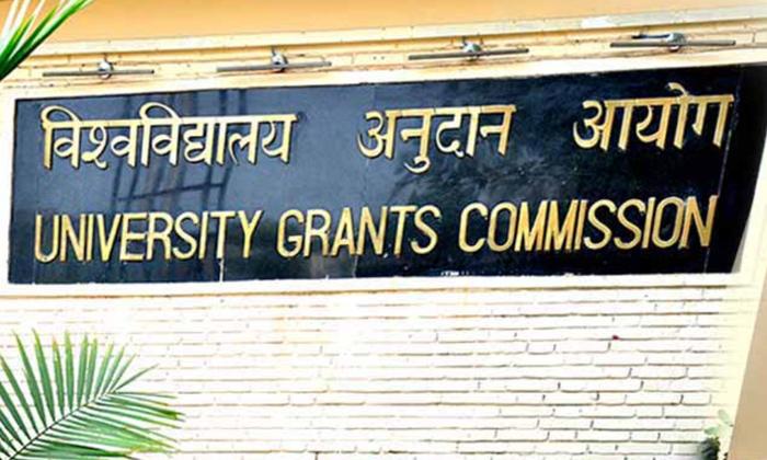 Ugc Job Portal Net Set Phd Candidates Jobs-TeluguStop.com
