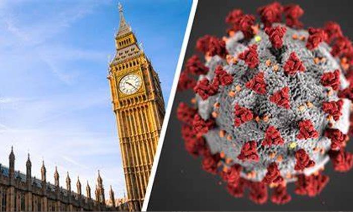 Telugu Corona Virus, Delta Variant, Extended Lockdown, Uk Government-Latest News - Telugu