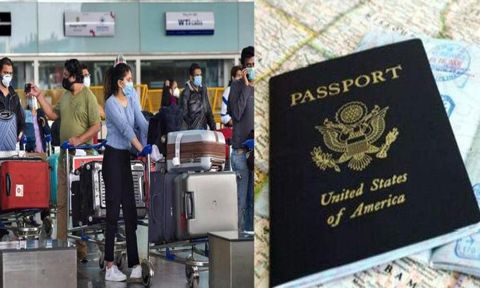 Telugu America, America Student Visa, Covid Rules, Student Visa, Student Visa Interviews, Us Embassy New Delhi, Us To Resume Student Visa Processing From June14th-Telugu NRI