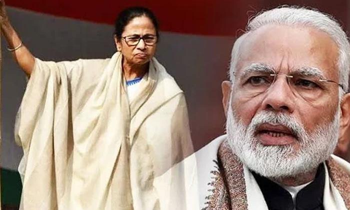 Interesting Development In West Bengal Politics-TeluguStop.com