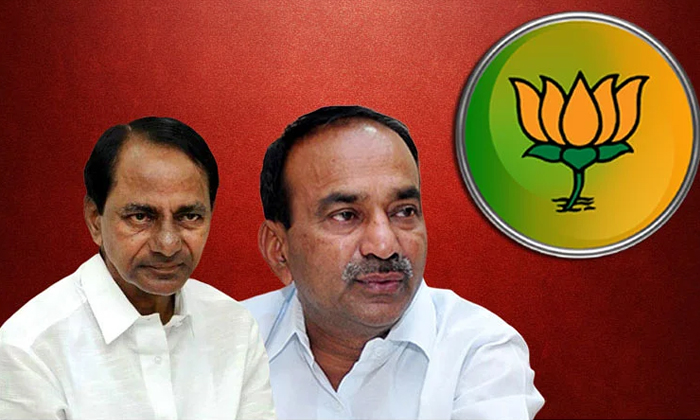 Will Bjp Bait The Etela In The Coming Elections-TeluguStop.com
