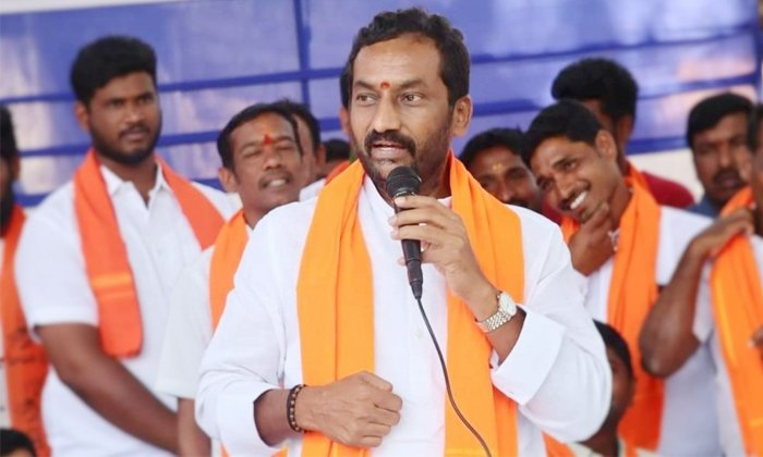 Will Huzurabad Become Another Dubbaka-TeluguStop.com