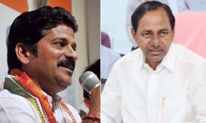 Will Rewant Reddy Deal With The Huzurabad Episode On Behalf Of The Congress-TeluguStop.com