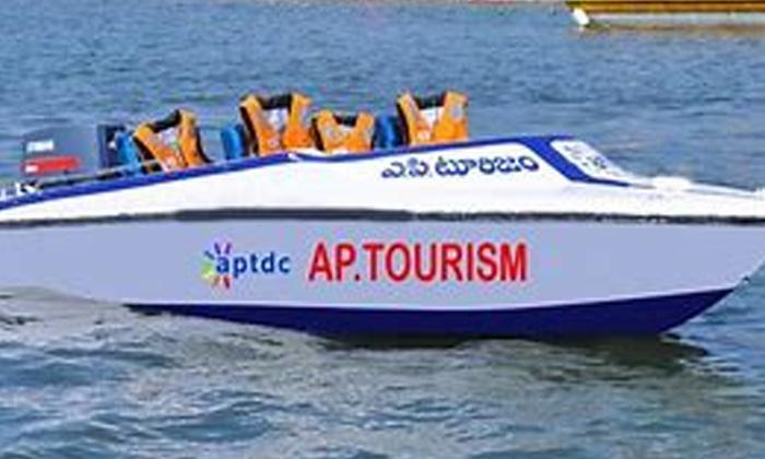 Telugu Ap News, Ap Tourisum, Avanthi Srinivas, Chandra Bau Naiud\\, Lokesh, Ys Jagan-Latest News - Telugu