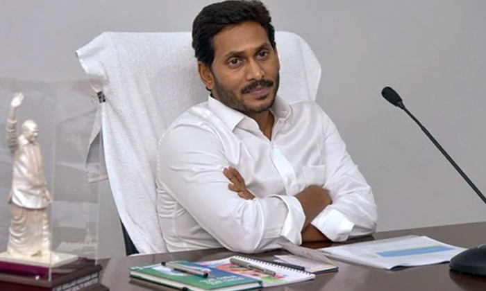 Concern Among Ministers Over Changes In The Ap Cabinet-TeluguStop.com
