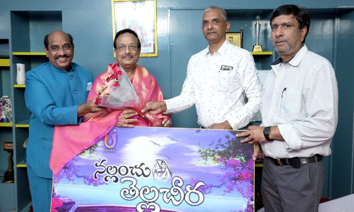 Yandamuri Remake Donga Mogudu Movie-TeluguStop.com