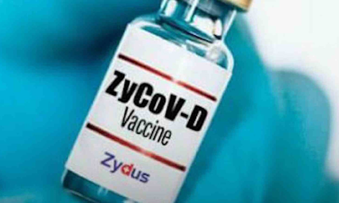 Another Vaccine Zycov D Will Be Available Soon In India-TeluguStop.com