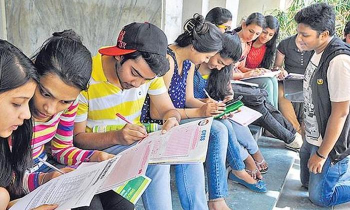 Telugu Accounts Blocked, America, America Abasi, Appoint Ments July, Students Account, Students Visa, Vacinations, Vacinations According To The Universityes-Telugu NRI