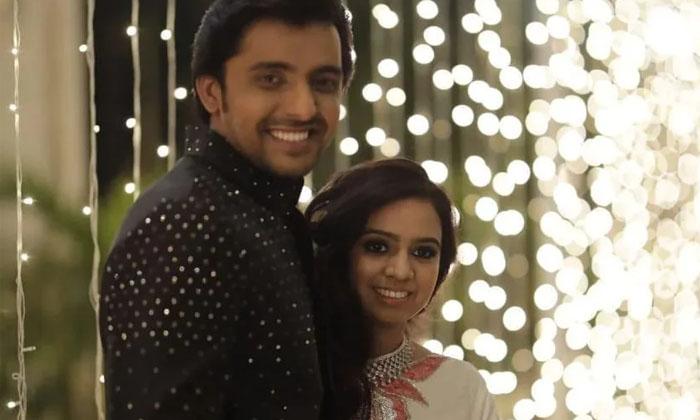 Actor Priyadarshi Wife Photo Goes Viral In Social Media-నటుడు ప్రియదర్శి భార్య ఎవరో మీకు తెలుసా..-Latest News - Telugu-Telugu Tollywood Photo Image-TeluguStop.com