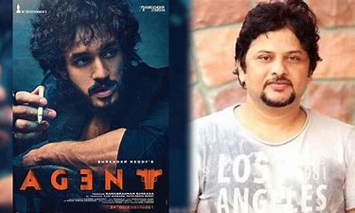Akkineni Akhil Next Movie In Mythri Movie Makers-TeluguStop.com