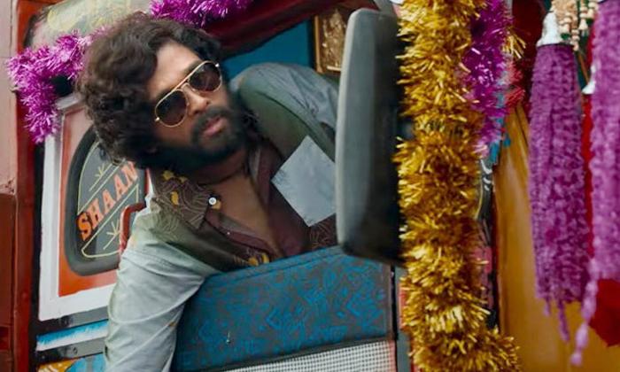 Allu Arjun Fans Dont Want Bollywood Entry-TeluguStop.com