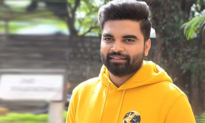 Anchor Pradeep Machiraju Says Sorry To Hurted People-TeluguStop.com