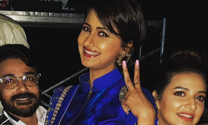 Heroine Rachana Personal Life And Her Bad Habits-TeluguStop.com