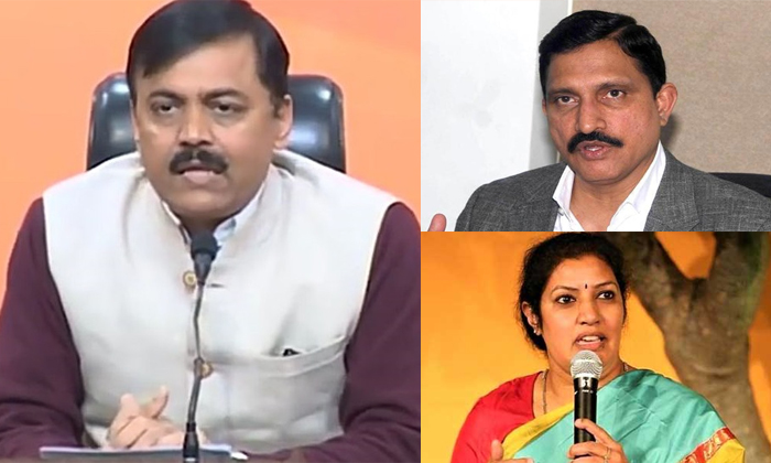 The Bjp Government Is Planning To Elect Pawan Kalyan As Union Minister-TeluguStop.com