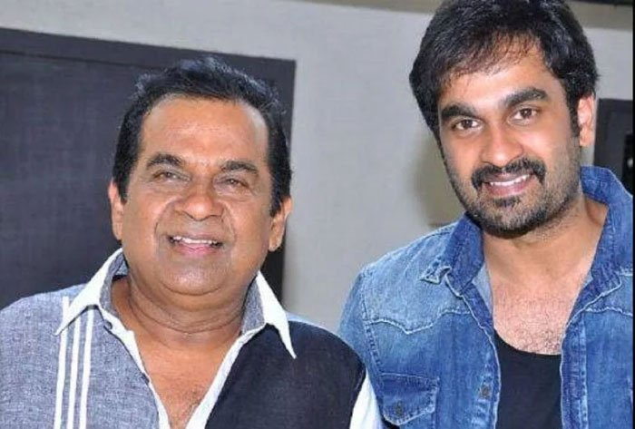 Tollywood Comedians Failure Sons-TeluguStop.com