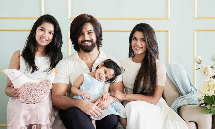 Megastar Chiranjeevi Grand Daughter Naveeksha Hidden Talent Details Here-TeluguStop.com