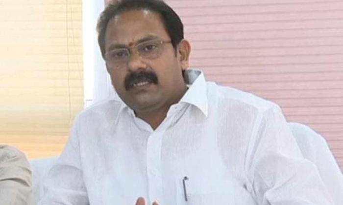 Ap Health Minister Sensatational Comments-TeluguStop.com