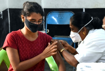 Covid: Active Caseload Drops Below 1 Lakh In Andhra-General-English-Telugu Tollywood Photo Image-TeluguStop.com