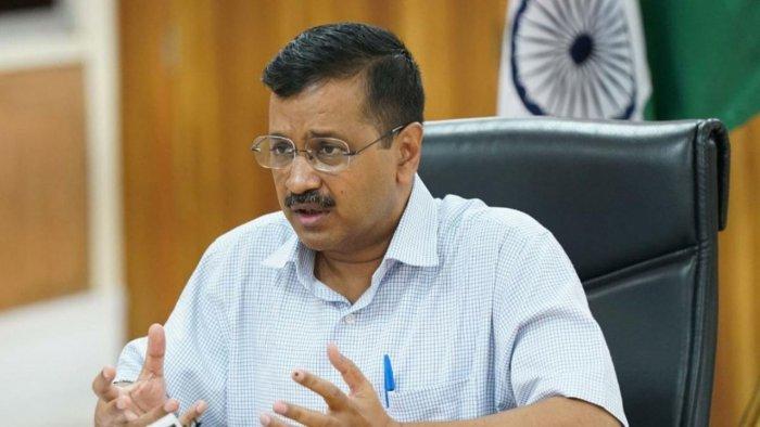 Delhi Cm Kejriwal Sensatational Decision-TeluguStop.com