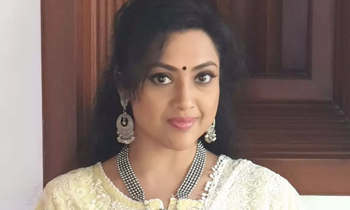 Meena Want To Play The Role Of Villain Shades-TeluguStop.com