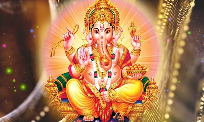 To Steal Ganesha In Order To Have Children-TeluguStop.com