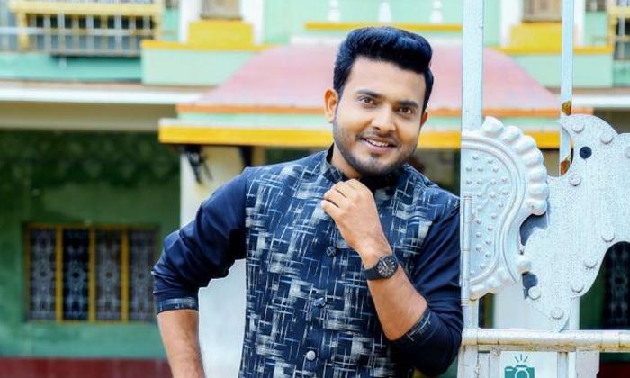 Getup Srinu About Reason To Not Appearing In Jabardasth Show-అందుకే జబర్దస్త్ కు దూరంగా ఉన్నా.. గెటప్ శ్రీను కీలక వ్యాఖ్యలు..-Latest News - Telugu-Telugu Tollywood Photo Image-TeluguStop.com
