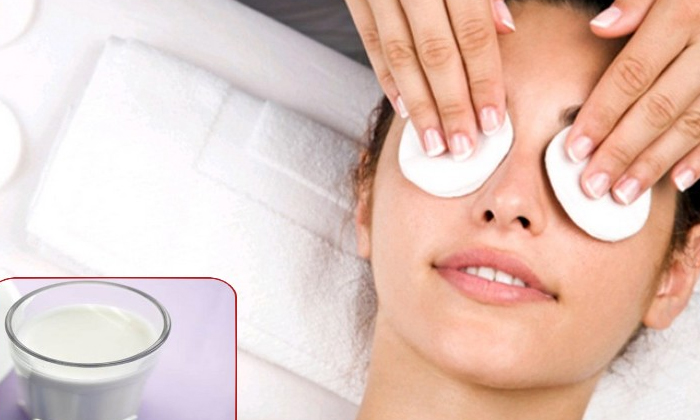 How To Get Glowing Eyes In Naturally-TeluguStop.com