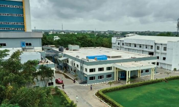 Cisf Security For Bharath Biotech Hyderabad-భారత్ బయోటెక్ కు సిఐఎస్ఎఫ్ భద్రత..-Breaking/Featured News Slide-Telugu Tollywood Photo Image-TeluguStop.com