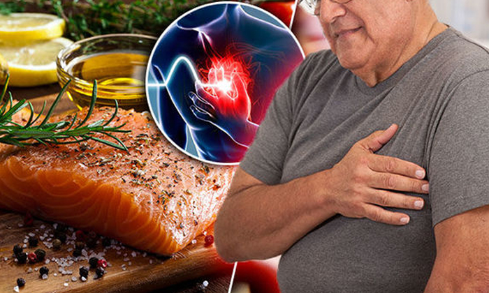 Take Weekly Twice Fishes That Will Protect You From The Diseases-TeluguStop.com