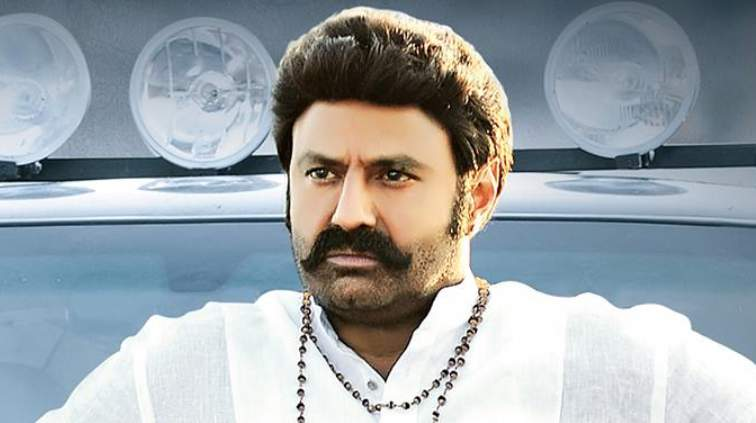 Hero Balakrishna Talk To Fan-TeluguStop.com
