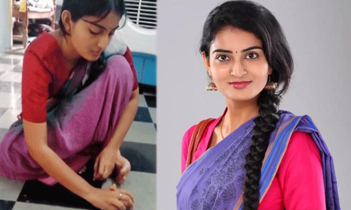 Ananya Nagalla Remembers Mallesham Movie Memories-TeluguStop.com