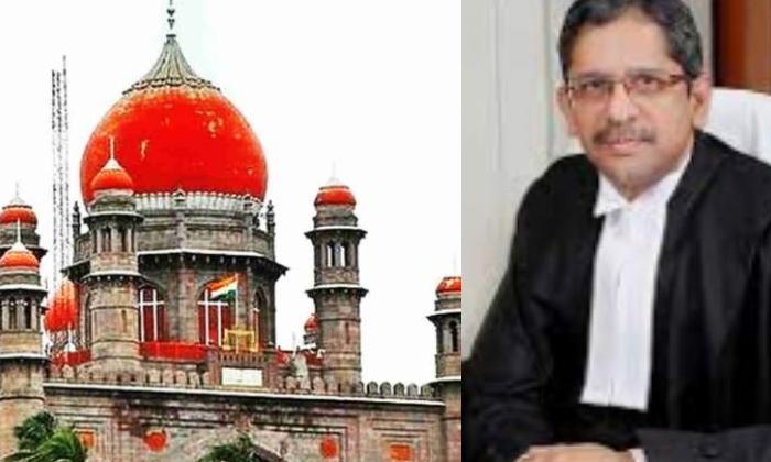 Number Of Judges To Increase In Telangana High Court-తెలంగాణ హైకోర్టులో పెరగనున్న న్యాయమూర్తుల సంఖ్య.. -Breaking/Featured News Slide-Telugu Tollywood Photo Image-TeluguStop.com