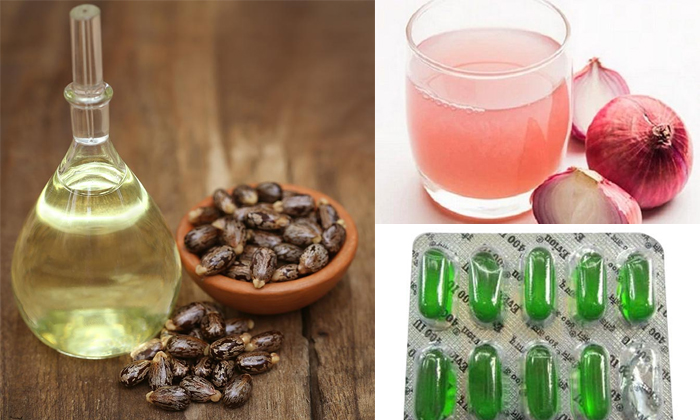 How To Get Rid Of Hair Fall After Corona-TeluguStop.com