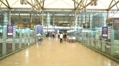 Hyd Airport Uses Video Analytics To Enhance Passenger Safety-TeluguStop.com