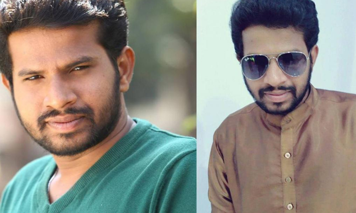 Hyper Adi Once Again Embroiled In Controversy-TeluguStop.com