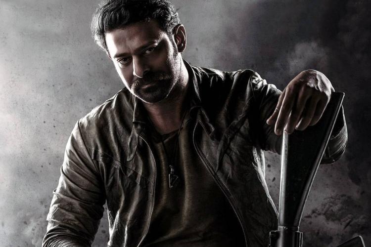 Interesting News About Prabhas Role In Salaar Movie-TeluguStop.com