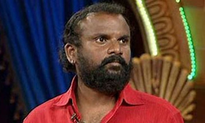 Jabardasth Jeevan Admitted In Hospital Because Of Serious Health Issues-TeluguStop.com