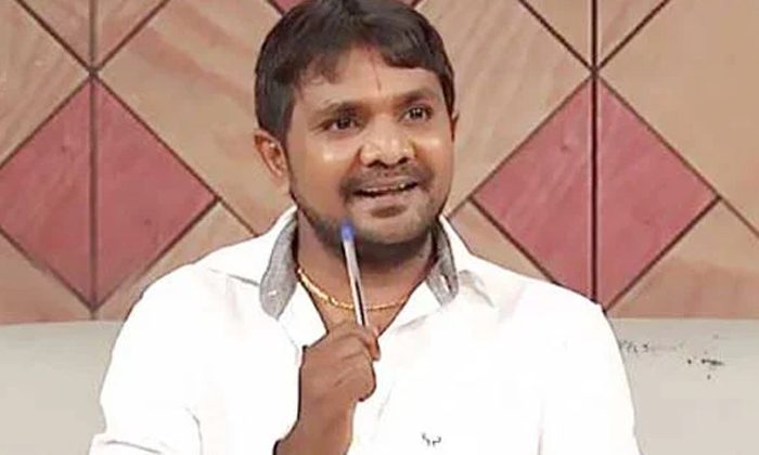 Lady Allegations On Jabardasth Venky In Rechipodam Brother Show-TeluguStop.com