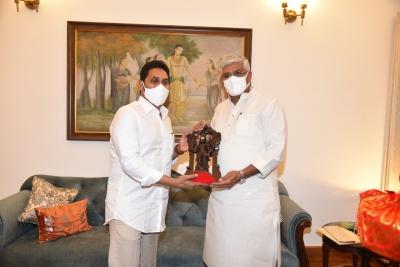 Jagan Seeks Rs 55K Cr Investment Clearance For Polavaram Project-General-English-Telugu Tollywood Photo Image-TeluguStop.com