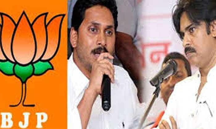 Pavan Political Silence What Is The Reason-TeluguStop.com