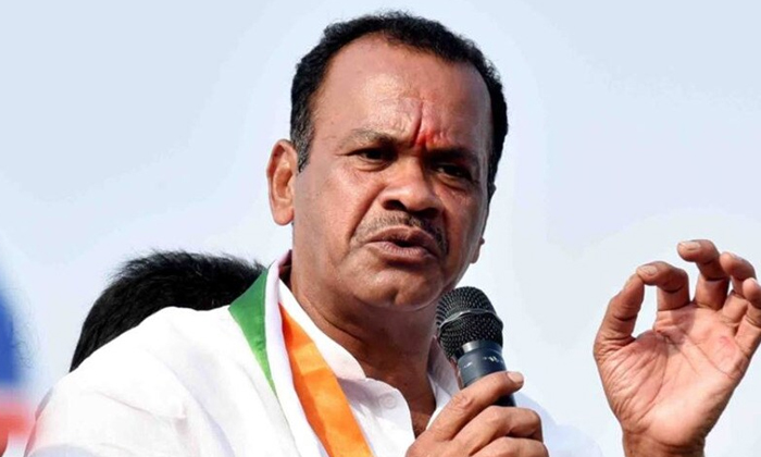 The Name Of The New Pcc President For Telangana Is Going To Be Announced Today-TeluguStop.com