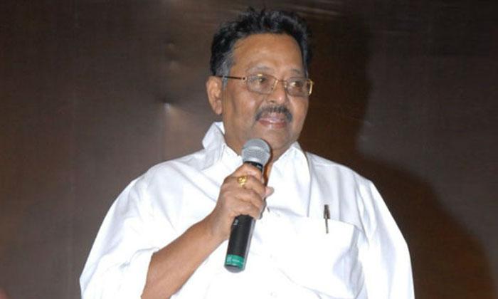 Director Mutyala Subbayya Comments About Jeevitha Rajasekhar-TeluguStop.com