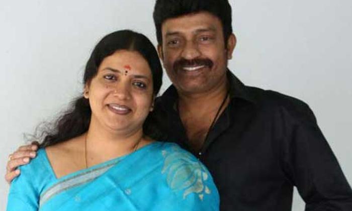 Attack On Jeevita Rajasekhar Allegations Of Sexual Harassment Against Me Mahesh-TeluguStop.com